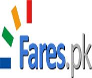 Fares.pk Online Cheap Flights Tickets Booking Website